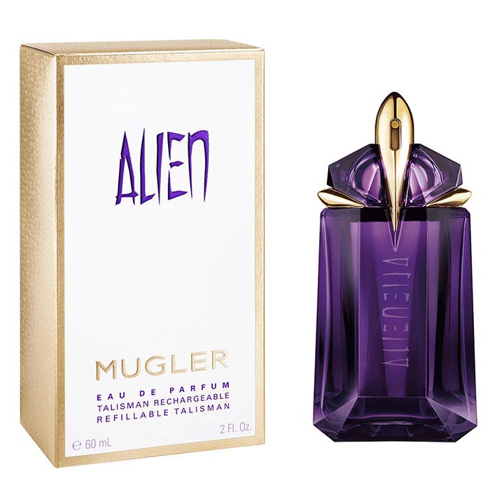 Eau de Parfum Alien.