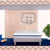 Después del éxito del colchón Tediber, la marca incorpora un somier de gran calidad que puede estar en tu casa en menos de 48 horas