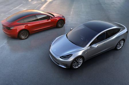 Los coches eléctricos ya han supuesto en marzo casi un 60 % de las ventas de automóviles en Noruega
