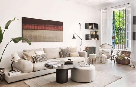 Así sería la casa ideal de los españoles, según el análisis de las preferencias de los usuarios de Houzz