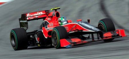 Lucas di Grassi se postula como nuevo probador de Pirelli [Desmentido por Pirelli]