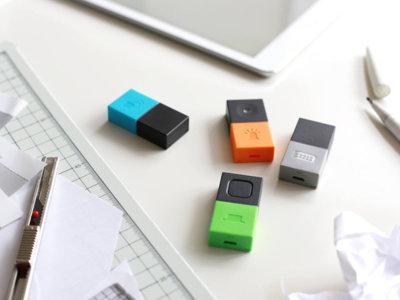 Mesh quiere convertir los objetos cotidianos en elementos de la Internet de las cosas