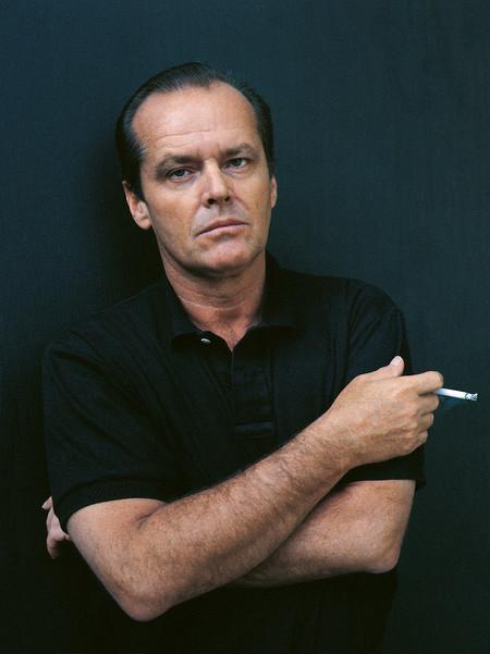 Retratos Helmut Newton Jack