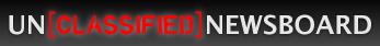 Unclassified NewsBoard, sistema de foro con avisos a jabber