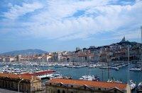 El Puerto Viejo de Marsella
