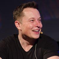 """Elon Musk desencadenado: """"No digo que el próximo Roadster vaya a hacer pequeños vuelos, pero podría"""""""