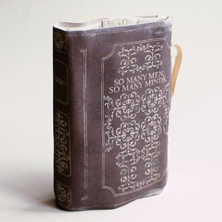 Una bolsa con mucho estilo, Cotton Vintage Bag Shopper libro