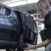 El arte del camuflaje para coches, los anti-paparazzi del mundo del motor