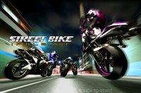 Emulando a Ghost Rider con el juego Streetbike Full Blast