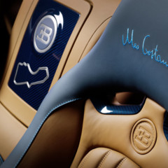 Foto 14 de 24 de la galería bugatti-veyron-meo-constantini en Motorpasión