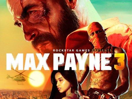 'Max Payne 3', primer tráiler