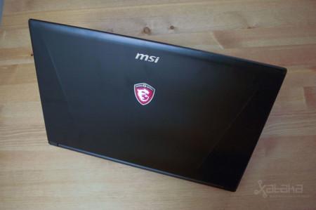 MSI GS60
