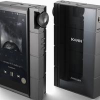 Astell & Kern amplía su gama alta de reproductores musicales portátiles con el Kann Cube, una bestia con clara orientación HiFi