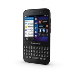 Foto 3 de 9 de la galería blackberry-q5-presentacion-oficial en Xataka Móvil