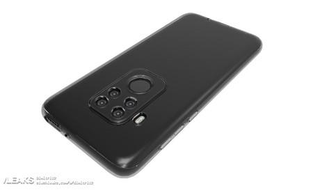 El Motorola One Pro se filtra de nuevo y las cuatro cámaras traseras siguen cogiendo fuerza
