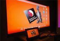 Vídeo 4K/UHD y LTE Broadcast, las apuestas inmediatas de Qualcomm