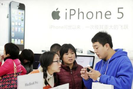 Apple retira una aplicación de la App Store China que sería ilegal según las leyes de este país