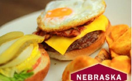 2x1 en las hamburguesas de cafeterías Nebraska