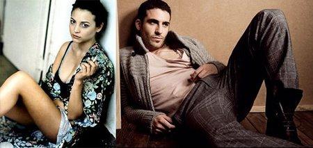 Leonor Watling y Miguel Ángel Silvestre ruedan el thriller erótico 'Lo mejor de Eva'