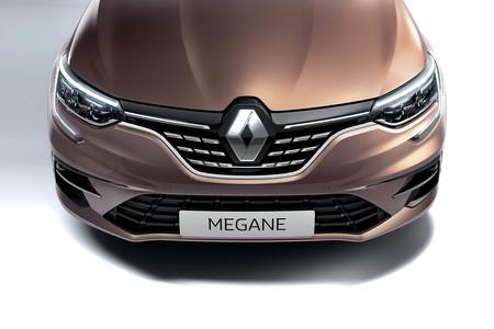 Renault Mégane 2020 E-Tech híbrido enchufable
