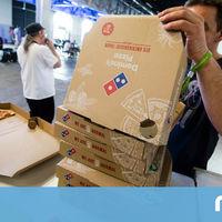 Olvídate de las pizzas, lo que podría ser malo para tu salud son las cajas donde las traen