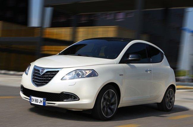 Lancia ypsilon presentaci n y prueba en madrid parte 2 lancia y diva 2011 - Lancia y diva 2010 ...