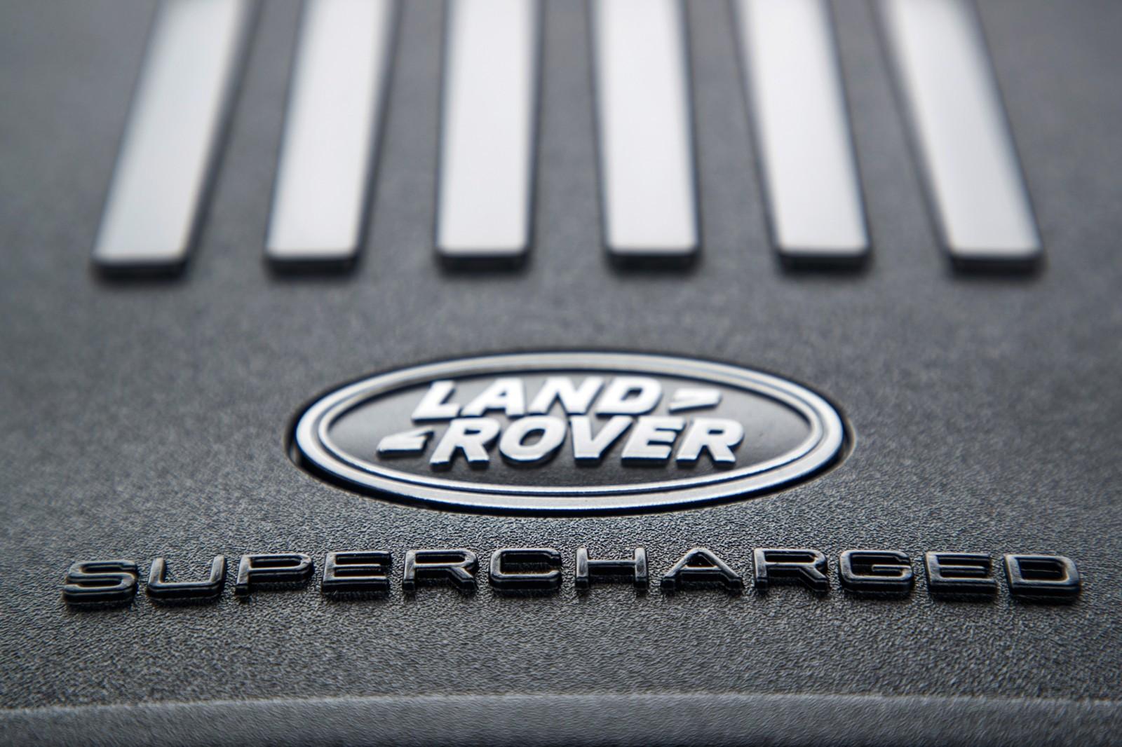Foto de Range Rover Velar First Edition (16/56)