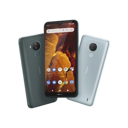 Nokia C30 Caracteristicas Tecnicas