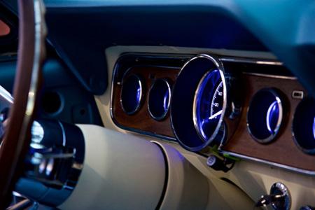 Ford Mustang Replica 2