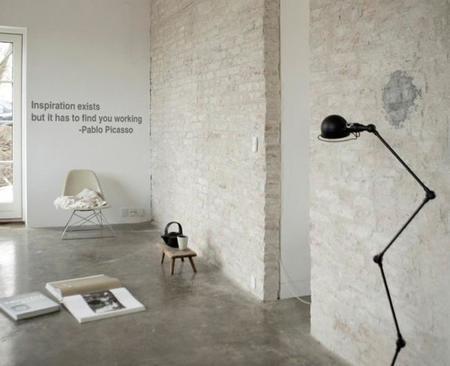 Casa Humlebæk, Proyecto de Norm Architects