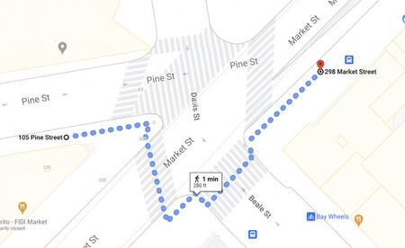 Mapa Detallado Google Maps