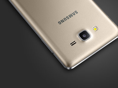 Samsung Galaxy On7 y On5, ya son una realidad en China