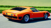 Rumores sobre un nuevo modelo de Lamborghini