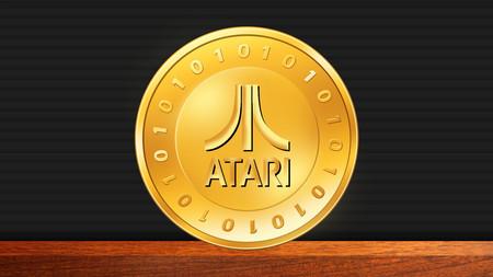 Atari se suma al carro de las criptomonedas