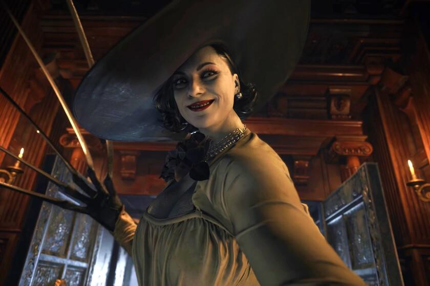 Resident Evil Village bate el récord de jugadores en Steam para la franquicia y regala tema y avatares en PS5 y PS4