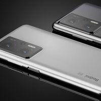 Los primeros renders muestran cómo será el Redmi Note 11 Pro con un acabado en cristal y sensor de 200 megapíxeles