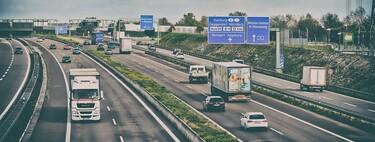 Europa rebaja la velocidad de circulación. Y los eléctricos podrían librarse, como ya ocurre en Austria