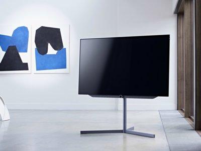La primera tele OLED de Loewe apuesta por el HDR, un sonido de calidad y unos precios estratosféricos