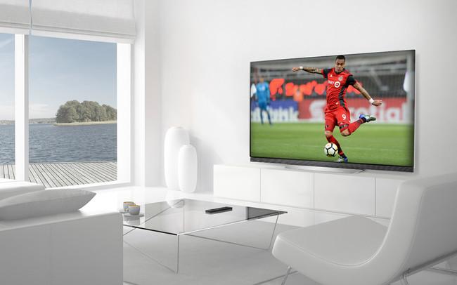 La guerra entre OLED y LED va más allá de los negros y el brillo: el tiempo de respuesta importa para ver fútbol y otros deportes