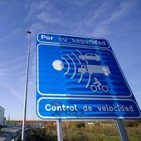 El nuevo radar de tramo de la N-630 en León no para: ha cazado a más de 4.800 conductores en dos meses, 72 al día
