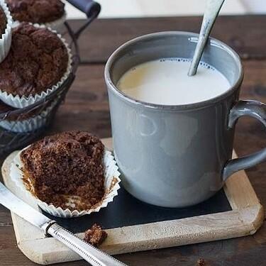 Las siete mejores recetas de chocolate (fáciles y deliciosas) para un desayuno de San Valentín en la cama