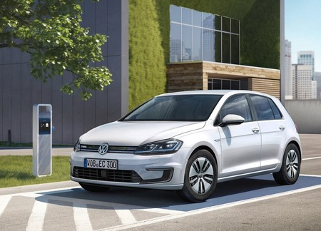 Volkswagen E Golf 2017 1280 01