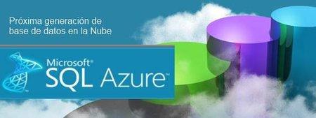 Acceder a una Base de Datos en SQL Azure