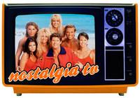 'Los Vigilantes de la Playa', Nostalgia TV