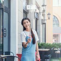 Aniversario GearBest: palo selfie Xiaomi Wireless Stick por sólo 9,79 euros y envío gratis