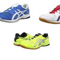 Las zapatillas deportivas Asics Gel-Rocket 8 están disponibles en Amazon en varios colores por 34,52 euros con envío gratis
