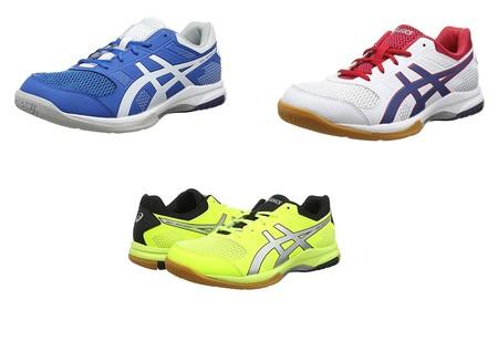 Las zapatillas deportivas Asics Gel Rocket 8 están