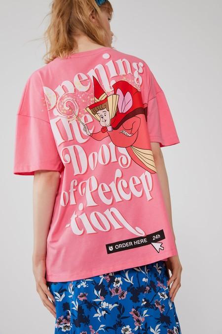 Camiseta Disney Zara 08