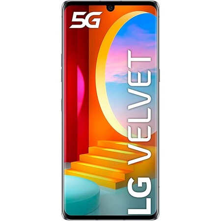 Lg Velvet 3