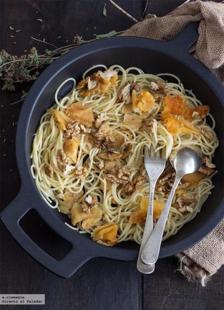 Las mejores recetas de espaguetis en Directo al Paladar
